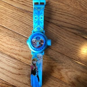 Brand new kids frozen Disney watch